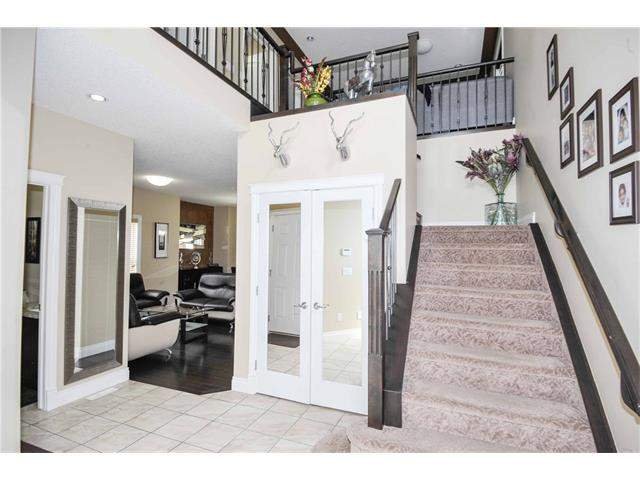MLS® #C4140012 - 300 Saddlelake DR Ne in Saddle Ridge Calgary, Detached