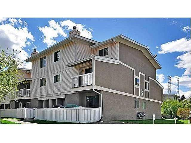 MLS® #C4140013 - #119 3015 51 ST Sw in Glenbrook Calgary, Attached