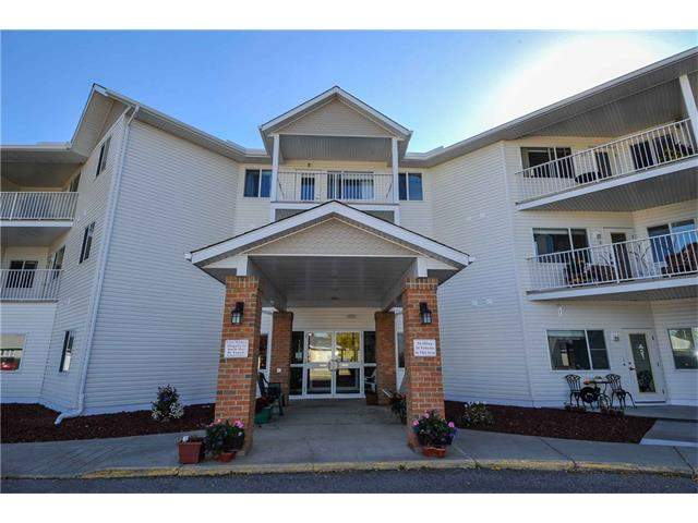 #110 3 Parklane Wy in Downtown_Strathmore Strathmore MLS® #C4140125