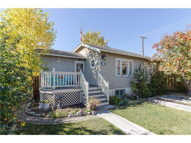 East End real estate listings 313 Ross Av, Cochrane