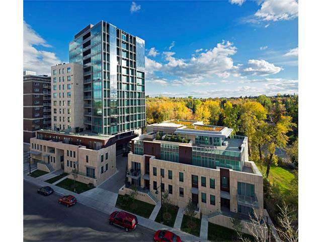 MLS® #C4140338 - 125 26 AV Sw in Mission Calgary