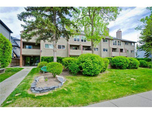 MLS® #C4140351 - #309 2218 30 ST Sw in Killarney/Glengarry Calgary