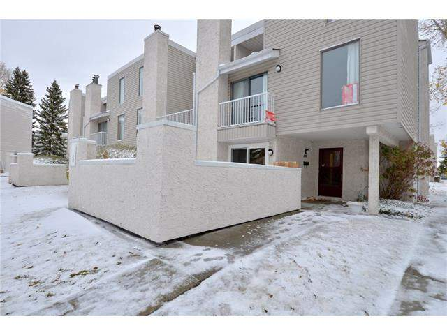 MLS® #C4140455 - #805 3500 Varsity DR Nw in Varsity Calgary, Attached