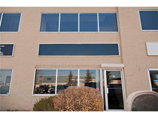 MLS® #C4140557 - #18 4407 116 AV Se in Southview Calgary, Commercial