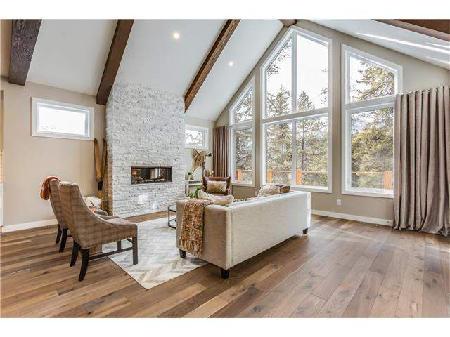 Benchlands real estate listings 206 Benchlands Tc, Canmore