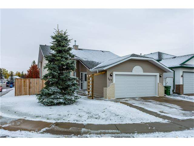 MLS® #C4140605 107 Sunridge CR Nw t4b 2g5 Airdrie