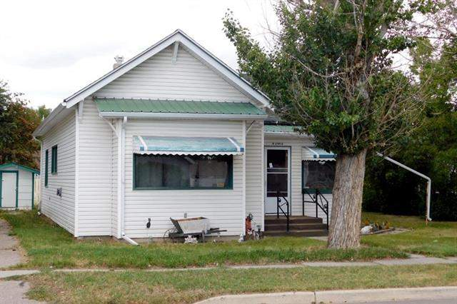 204 52 AV W in None Claresholm MLS® #C4140608