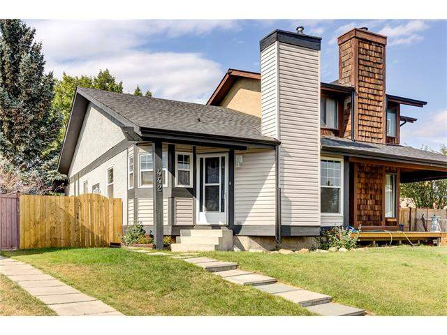 MLS® #C4140839 442 Summerwood PL Se T4B 1W6 Airdrie
