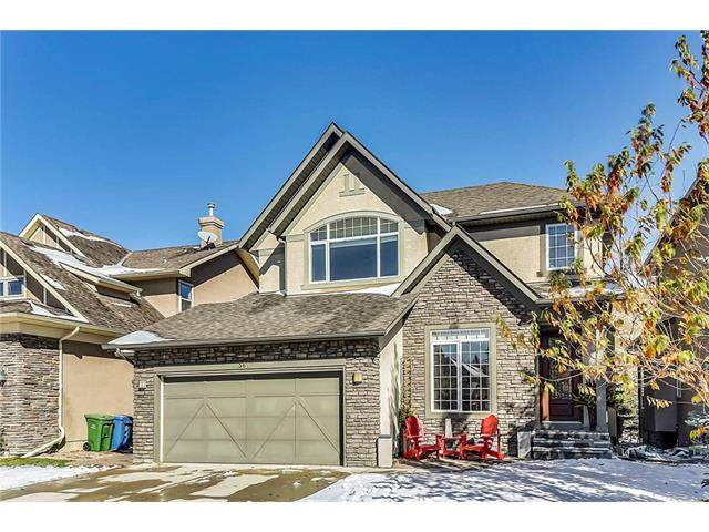 MLS® #C4140905 - 361 Discovery Ridge Bv Sw in Discovery Ridge Calgary, Detached