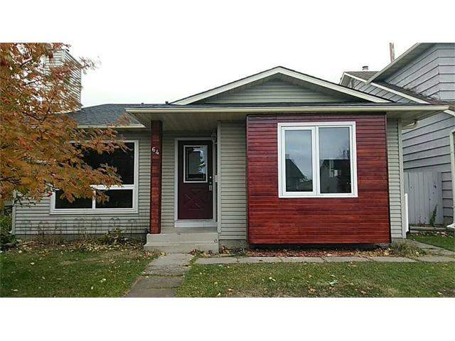 MLS® #C4140988 64 Woodborough CR Sw T2W 5A2 Calgary