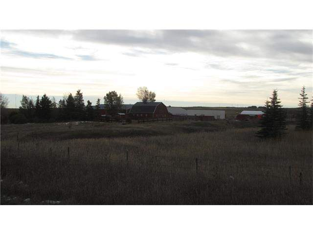 MLS® #C4141156 - 64147 Hwy 552  E in None Rural Foothills M.D., Land
