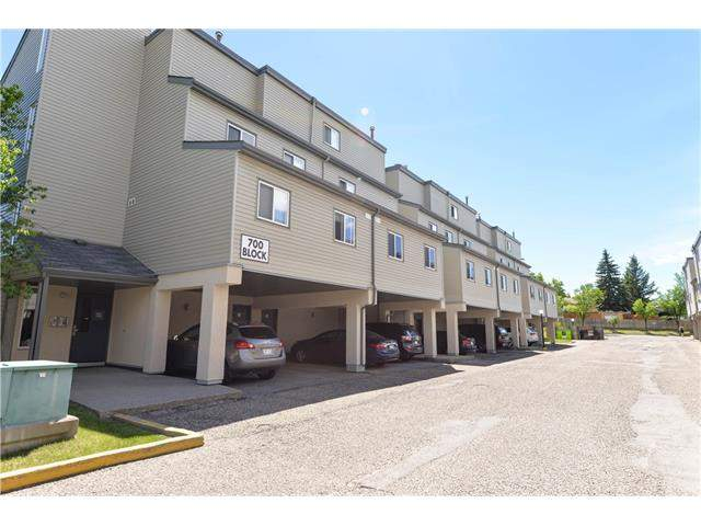MLS® #C4141172 - #707 1540 29 ST Nw in St Andrews Heights Calgary, Apartment