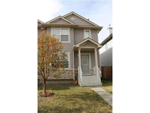 MLS® #C4141306 - 53 Saddlebrook Cm Ne in Saddle Ridge Calgary, Attached