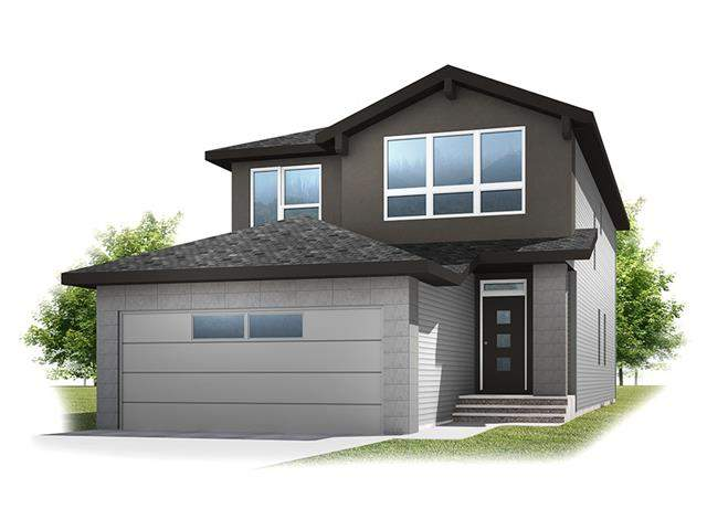 MLS® #C4141495 - 264 Walgrove He Se in Walden Calgary, Detached