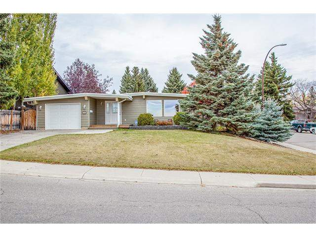 MLS® #C4141928 316 Cantrell DR Sw T2W 2C5 Calgary