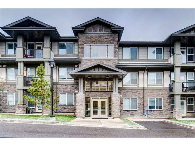 MLS® #C4142011 - #301 48 Panatella RD Nw in Panorama Hills Calgary