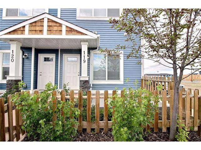MLS® #C4142038 #119 2802 Kings Heights Ga Se T4A 0T3 Airdrie