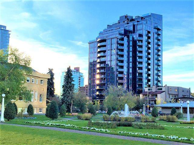 MLS® #C4142214 - #301 303 13 AV Sw in Beltline Calgary, Apartment