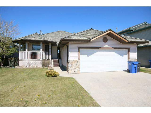 20 Bow Ridge Cr in Bow Ridge Cochrane MLS® #C4142345