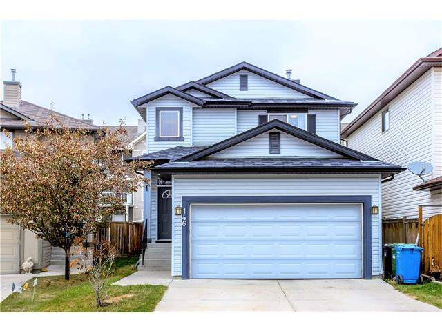 MLS® #C4142377 - 146 Tuscany Vista PT Nw in Tuscany Calgary, Detached