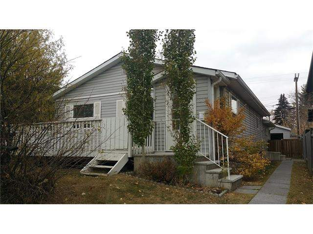MLS® #C4142501 - 2824 26 AV Se in Southview Calgary, Detached