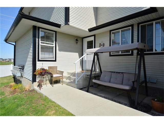 MLS® #C4142562 #1 12 Silver Creek Bv Nw T4B 2R2 Airdrie