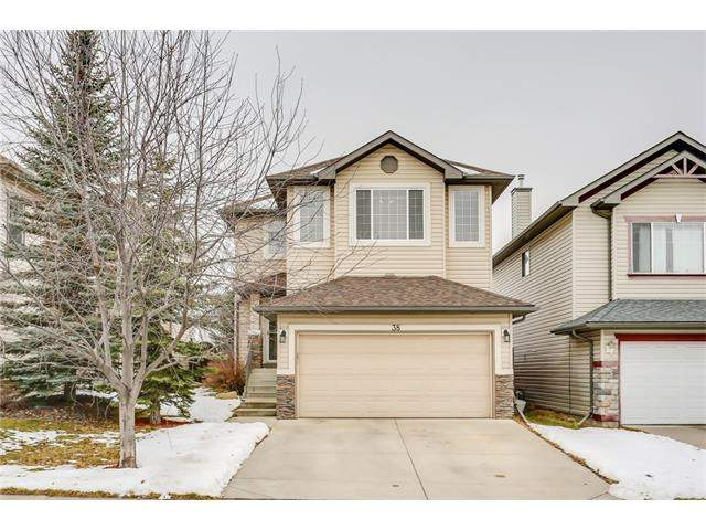 MLS® #C4142576 - 38 Somerside CR Sw in Somerset Calgary, Detached