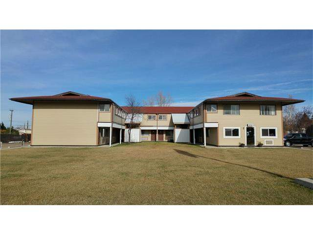 MLS® #C4142685 - 5610 46 St in None Olds, Commercial