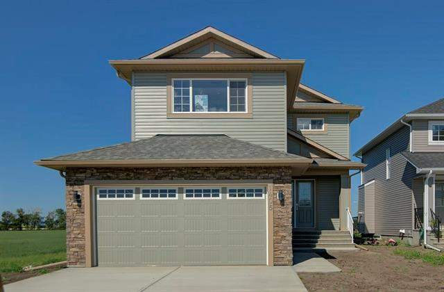 MLS® #C4142787 - 1405 Monterey DR Se in None High River, Detached