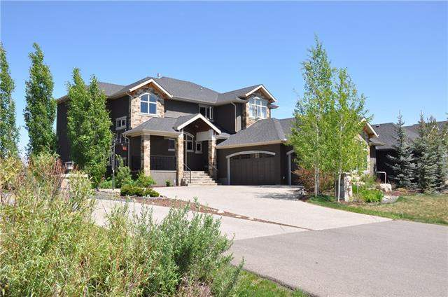 Cimarron Estates real estate listings 48 Cimarron Estates Dr, Okotoks