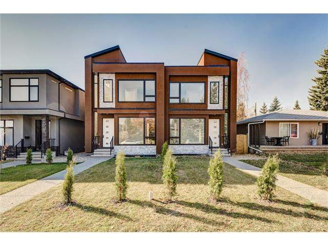 MLS® #C4142861 - 2847 42 ST Sw in Glenbrook Calgary, Attached