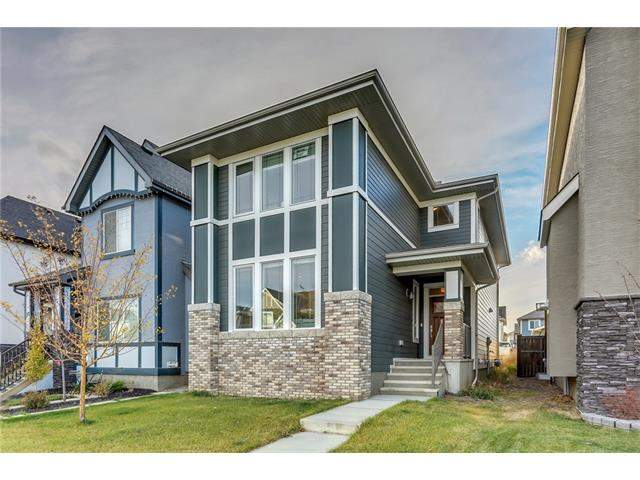 MLS® #C4142919 - 408 Marquis Ht Se in Mahogany Calgary, Detached