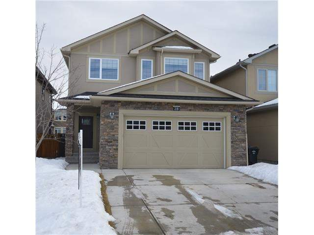 MLS® #C4142986 - 28 Aspen Summit Vw Sw in Aspen Woods Calgary, Detached