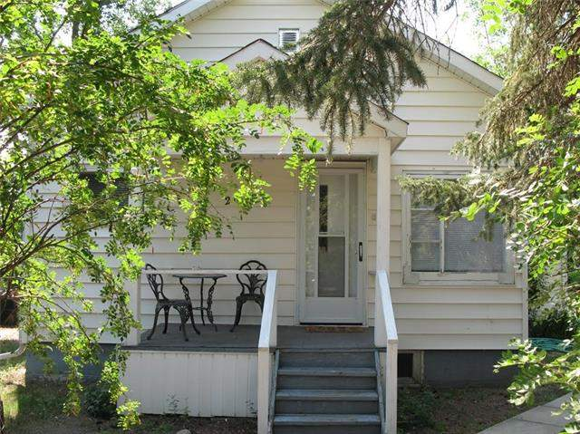 Carmangay real estate listings 216 Carman St, Carmangay