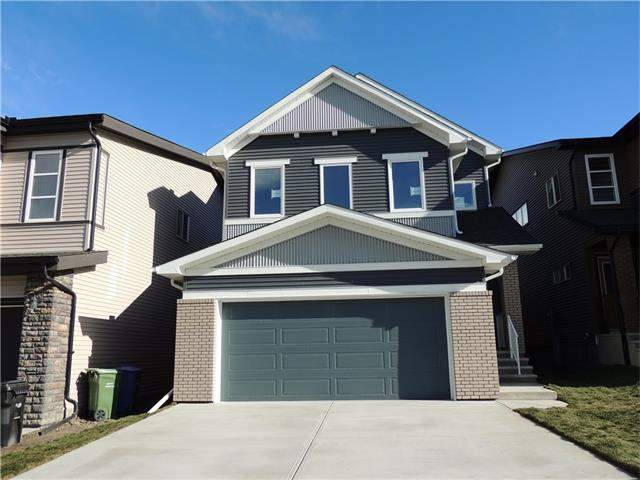 MLS® #C4143257 - 305 Carringvue Mr Nw in Carrington Calgary, Detached