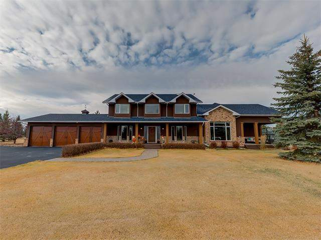 MLS® #C4143682 100 Westview Es T3Z 2S9 Rural Rocky View County