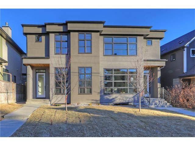 MLS® #C4143763 - 4202 19 ST Sw in Altadore Calgary, Attached