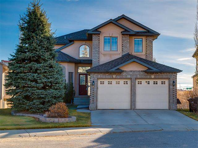 MLS® #C4143788 - 31 Tuscany Hills PT Nw in Tuscany Calgary, Detached