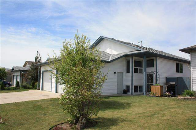 MLS® #C4143791 - 1433 Strathcona Wy in Strathaven Strathmore, Attached