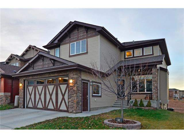 MLS® #C4143868 - 50 Sage Hill WY Nw in Sage Hill Calgary, Detached