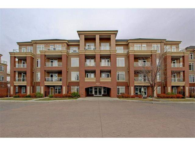MLS® #C4143977 - #104 4 Hemlock CR Sw in Spruce Cliff Calgary, Apartment