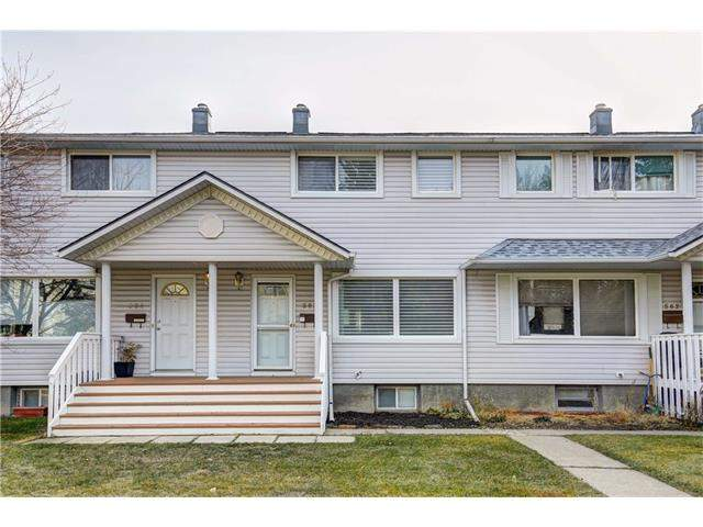 MLS® #C4144004 - 563 Killarney Glen Co Sw in Killarney/Glengarry Calgary