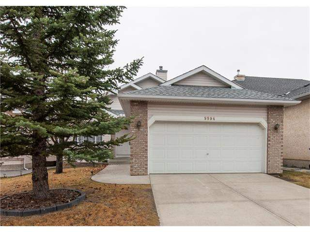 9994 Hidden Valley DR Nw in Hidden Valley Calgary MLS® #C4144029