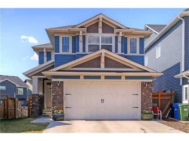 MLS® #C4144058 - 35 Cougar Ridge PL Sw in Cougar Ridge Calgary, Detached