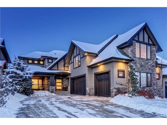 MLS® #C4144234 - 10 Aspen Meadows He Sw in Aspen Woods Calgary, Detached