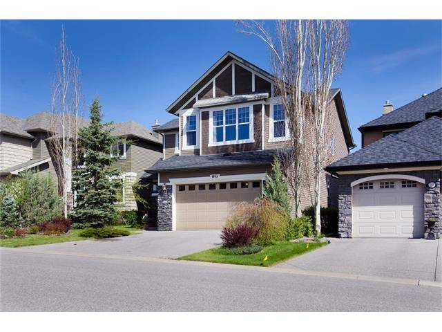 MLS® #C4144461 - 127 Evergreen Sq Sw in Evergreen Calgary, Detached