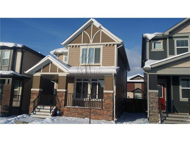MLS® #C4144557 - 1685 Legacy Ci Se in Legacy Calgary, Detached