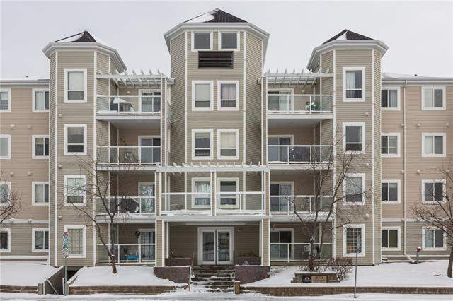MLS® #C4144715 - #307 270 Shawville WY Se in Shawnessy Calgary, Apartment