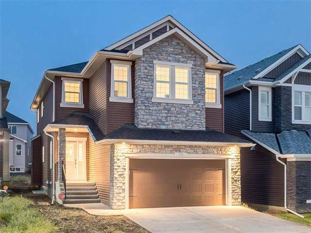 MLS® #C4144807 - 50 Nolancliff Co Nw in Nolan Hill Calgary, Detached