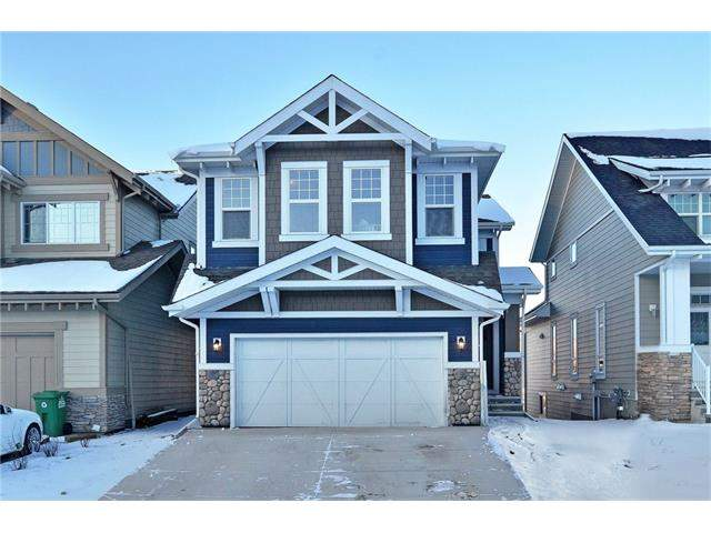MLS® #C4145044 - 62 Riviera Vw in River Song Cochrane, Detached